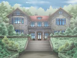 anime backgrounds episode interactive scenery background houses landscape building manga novel visual animes bedroom fantasy escenarios ext paisajes